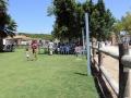 Jornada de familias granja escuela