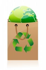 consumo responsable y reciclaje