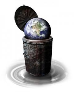 Consumo responsable y reducción de residuos